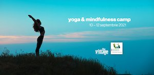 yoga & mindfulness camp
