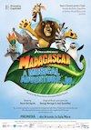 bilete Madagascar - A Musical Adventure JR