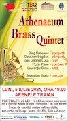 bilete Athenaeum Brass Quintet