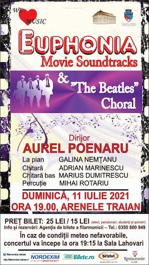 Euphonia Movie Soundtracks
