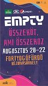 bilete EMPTY Fesztivál