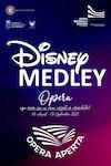 bilete Disney Medley