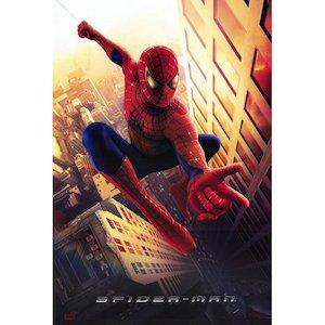 Omul-Paianjen/Spider-Man