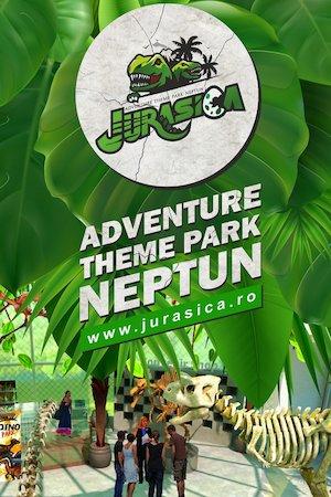 Jurasica Adventure Parc