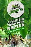 bilete Jurasica Adventure Parc