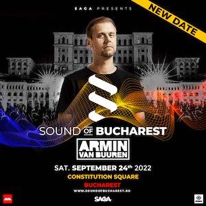 Sound of Bucharest