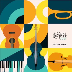 Bilete la  Csíkszeredai Nemzetközi Jazzfesztivál