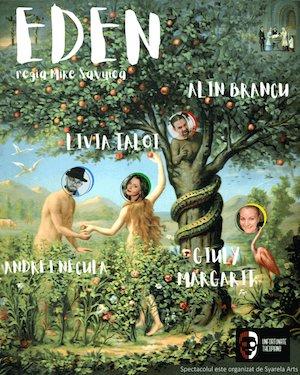 Bilete la  Eden