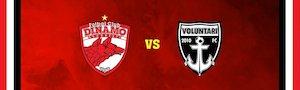 Bilete la  FC Dinamo - FC Voluntari