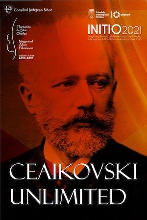 Bilete la  Ceaikovski Unlimited