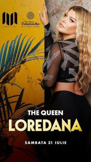 The Queen - Loredana