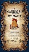 bilete Corul National de Camera Madrigal - Ave Maria