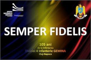 Bilete la  Semper Fidelis