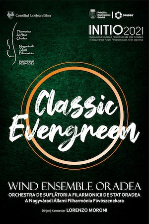 Classic Evergreen