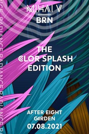 Radiance - The Color splash edition