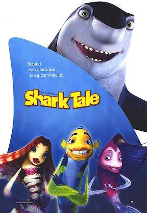 Shark Tale - Povestea unui Rechin