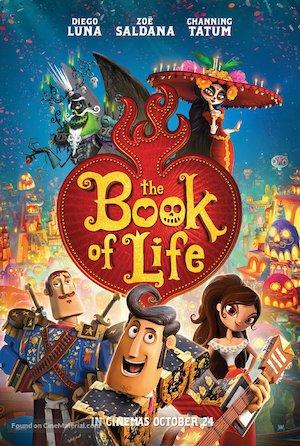 The Book Of Life - Cartea Vietii
