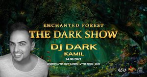Enchanted Forest / The Dark Show