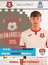 bilete AFC Hermannstadt - Dacia Unirea Braila