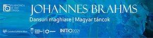 Bilete la  Dansuri maghiare – Johannes Brahms