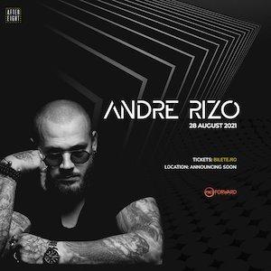 Bilete la  Andre Rizo & Kamil