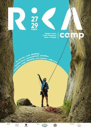 Bilete la  R I K A Camp