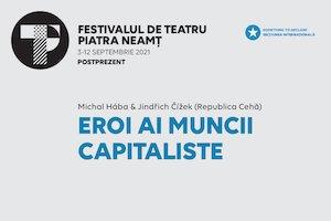 Bilete la  Eroi ai muncii capitaliste