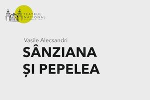 Sanziana si Pepelea