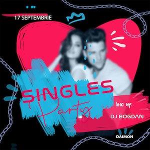 ️Toucher L`amour - Singles party