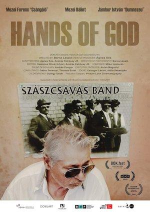 Bilete la  Hands of God - Isteni kéz