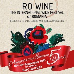 Bilete la  RO-Wine
