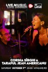 bilete Corina Sirghi & Taraful Jean Americanu