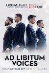 bilete The Voices Ad Libitum