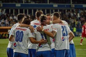 Bilete la  Farul Constanta - CS Mioveni - CASA Liga 1