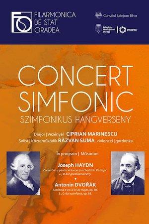 Concert Haydn - Dvorak