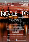 bilete Rigoletto - Filarmonica Arad