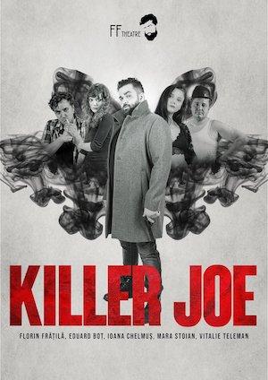 Bilete la  Killer Joe