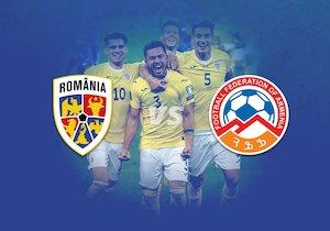Bilete la  UEFA European Qualifiers 20-22 Group J