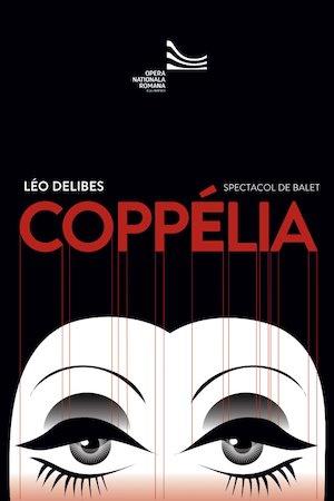 Bilete la  Coppelia