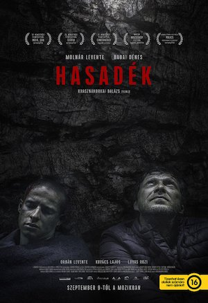 Bilete la  Hasadék