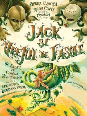 Bilete la  Jack si vrejul de fasole