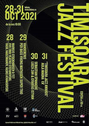 Timișoara Jazz Festival ediția a XII-a