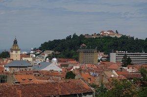 Descopera Orasul Brasov