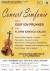 bilete Concert Simfonic