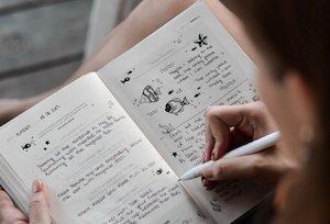Atelier de scriere terapeutica
